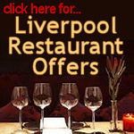Offers in Liverpool restaurants