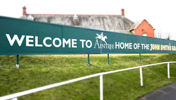 Aintree - Liverpool