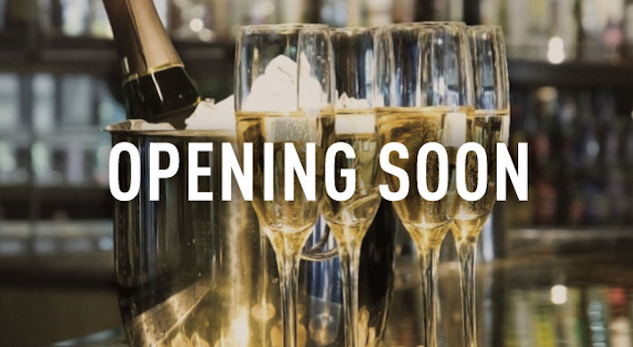 Liverpool Restaurant News - Coming soon