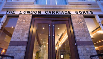 The London Carriage Works