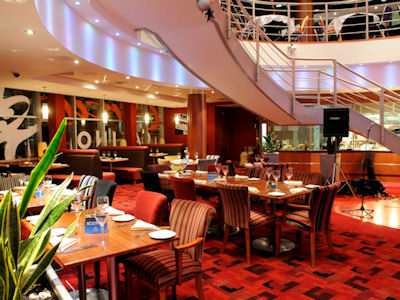 110 Restaurant at Genting Casino Liverpool