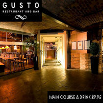 Gusto Liverpool