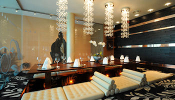Chaophraya Liverpool Private Room