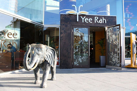 Yee Rah - Liverpool One