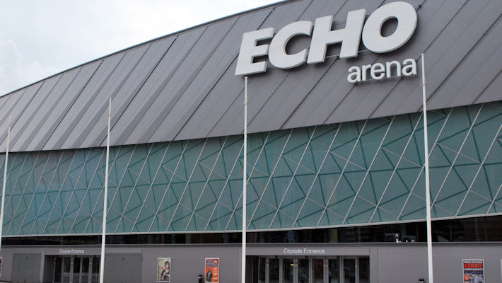 Restaurants Near Liverpool Echo Arena