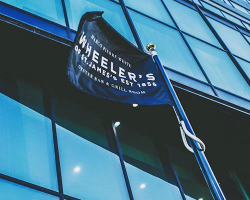 Wheeler's Of St James's