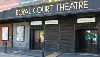 Royal Court  - Liverpool