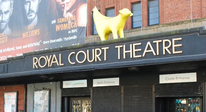 Hotels Near Empire Theatre Liverpool