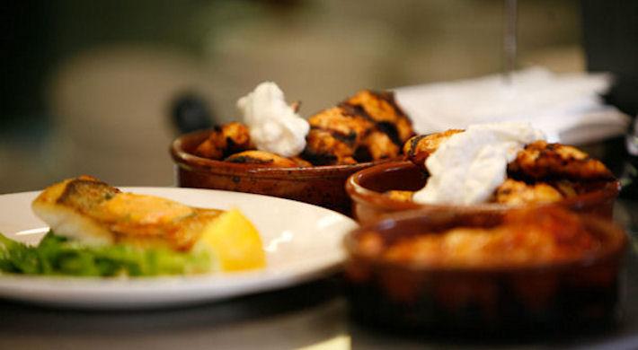 Halal Restaurants In Liverpool